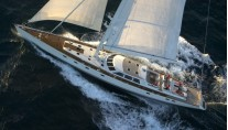CANICA Yacht - Photo credit Baltic Yachts