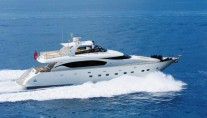 Luxury Yacht 'Cento'
