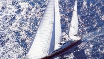 CHRISTIANNE B - Sailing Profile