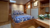 CINDERELLA IV -  Double Guest Cabin