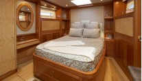 CINDERELLA IV -  Forward Double Cabin