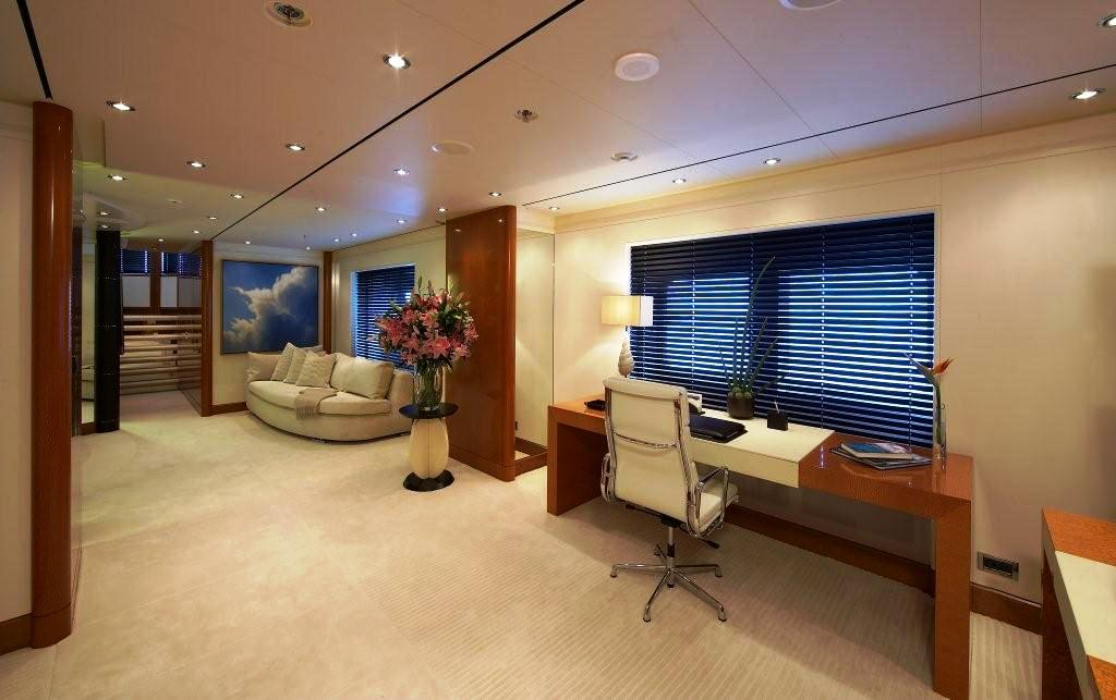 luxury office suites suite includes an office
