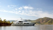 CMB Motor yacht ORIENT STAR - 001