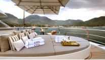 CMB Motor yacht ORIENT STAR - 018