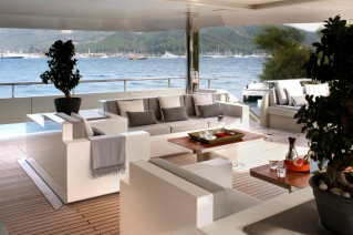 CMB Motor yacht ORIENT STAR - 019