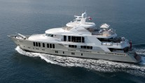 CMB Motor yacht ORIENT STAR - 020