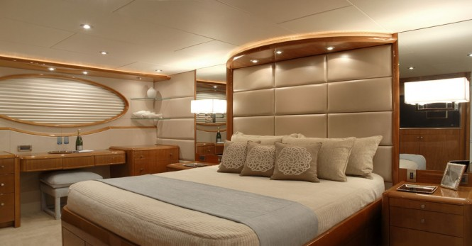 Sports Yachts Luxury Yacht Charter Amp Superyacht News
