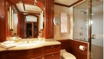 CONTINENTAL DRIFTER III -  Single Berth Ensuite