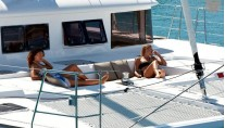 COPPER PENNY - Foredeck 2
