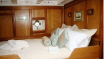 CORAL OF COWES -  Double Cabin