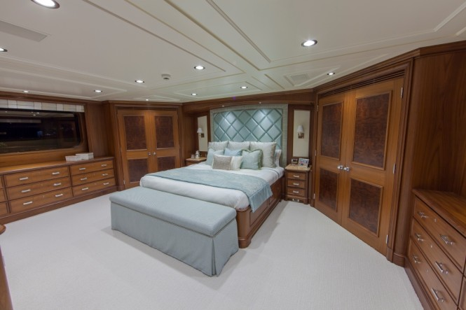 CRACKER BAY - Master suite