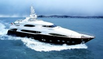 Zuccon International Project Charter Yachts in Doha