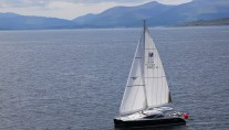 Discovery Yachts in Scotland