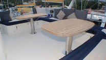 Captiva - Flybridge Tables