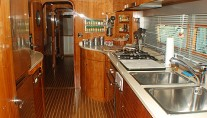 Captiva - Galley