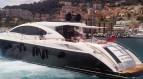 Motor yacht Carbon