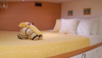 Caribbean Dream - Stateroom