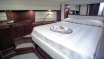 Casine Royale Double Cabin
