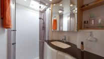 Cat FEEL SO GOOD -  Master Cabin Ensuite