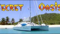 Cat SECRET OASIS -  On Charter