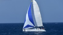 Catamaran ABYSSE - Profile