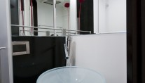 Catamaran Abuelo - Bathroom 2