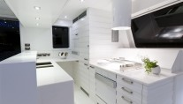 Catamaran DREAMLINER -  Galley