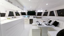 Catamaran DREAMLINER -  Salon and Dining