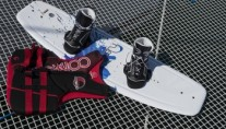 Catamaran HIGHJINKS I - Wake board