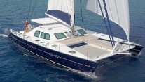 Crewed Catamaran LEVANTE