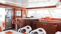 Catamaran MAITAI Sunreef 74 (ex Che) - Bar