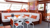 Catamaran MAITAI Sunreef 74 (ex Che) - Salon