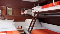 Catamaran MAITAI Sunreef 74 (ex Che) - Triple Cabin