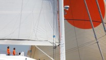 Catamaran MAITAI Sunreef 74 (ex Che) - Under Sail