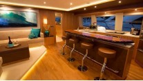 Catamaran OHANA - Wet bar