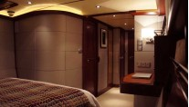 Catamaran ROSE OF JERICHO -  Master Cabin 2