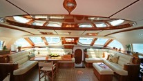 Catamaran SAGAPONACK -  Salon and Dining