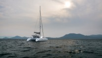 Catamaran SEA SPIRIT -  Cruising