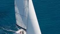 Catamaran SEA SPIRIT -  From Above