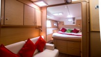 Catamaran SEA SPIRIT -  Guest Cabin 3