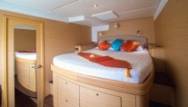 Catamaran SEA SPIRIT -  Guest Cabin