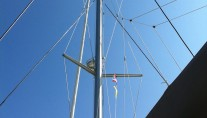 Catamaran SEA SPIRIT -  Mast