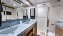 Catamaran SKYLARK -  Bathroom 2