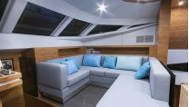 Catamaran SKYLARK -  Lounge