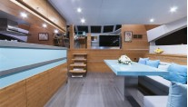 Catamaran SKYLARK -  Main Salon 2