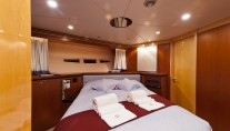 Catamaran SPIRIT 35 -  Double Cabin 2