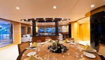 Catamaran SPIRIT 35 -  Formal Dining