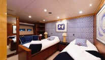 Catamaran SPIRIT 35 -  Twin Cabin 2