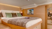 Catamaran SPLIT SECOND - Guest cabin 2
