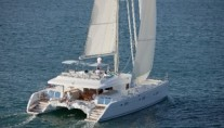 Catamaran VACOA - On Charter